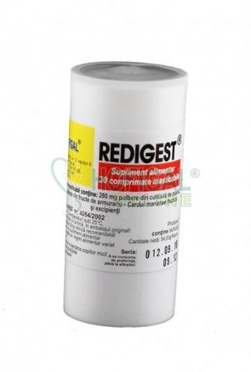 Redigest - 30 compr.
